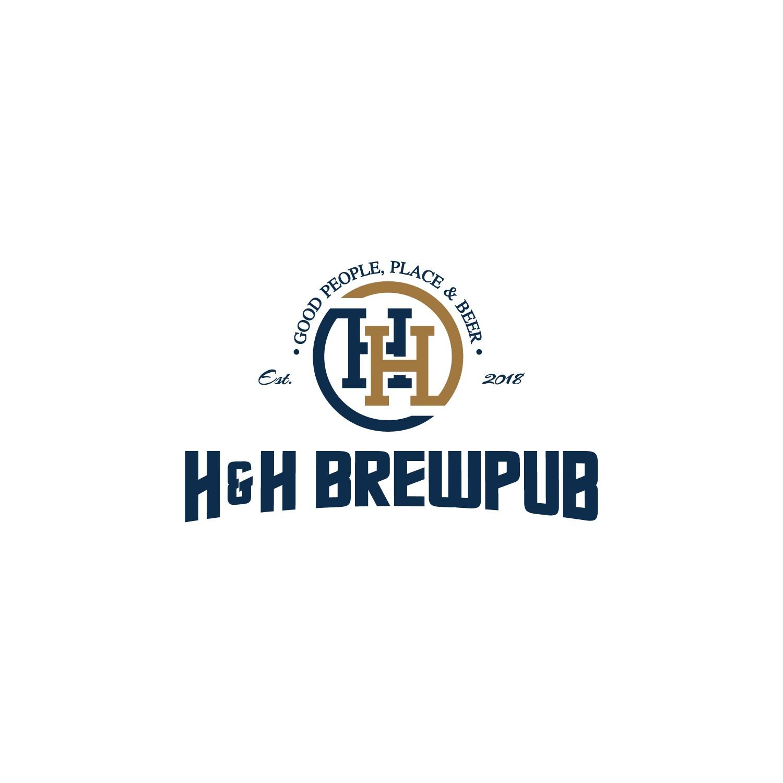 Brewpub needs a Classic Cool Logo