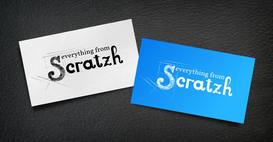 Scratzh needs a new logo