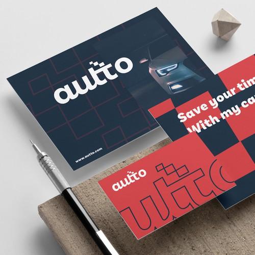 Logotype Autto
