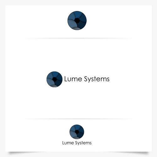 Lume Systems needs a new logo
