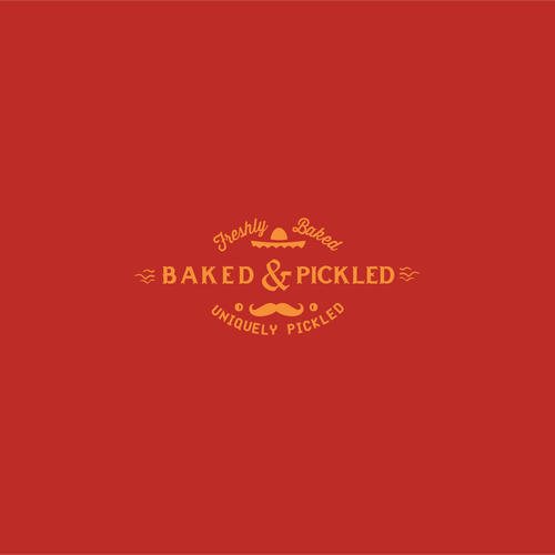 Baked & Pickled