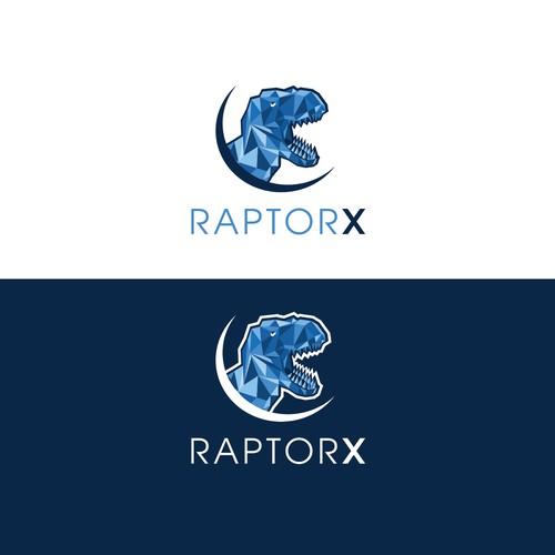 RaptorX Logo
