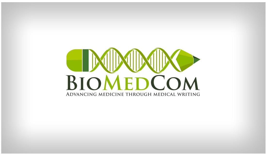 Help BioMedCom with a new logo