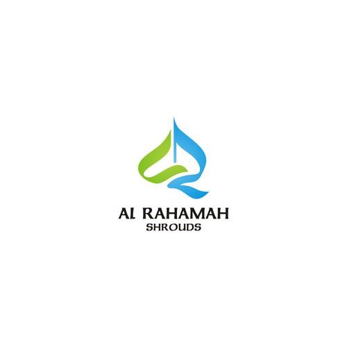 arabic logo concept