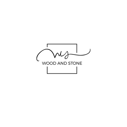 Wood And Stone