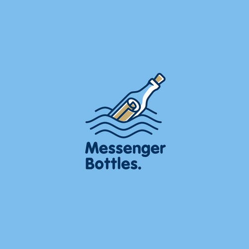 Messenger Bottles
