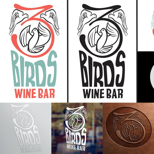 Three Birds Wine Bar
