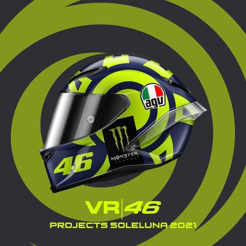 Project Soleluna 2021