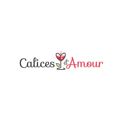 Calices d'amour