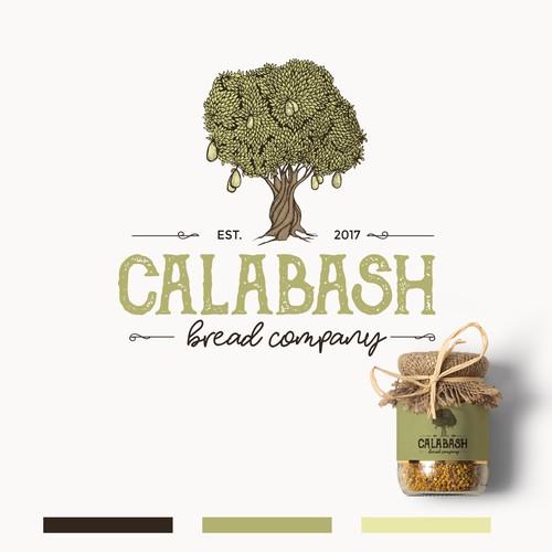 Calabash - bread company