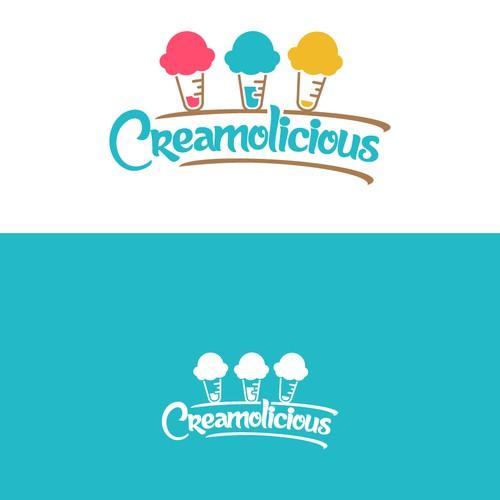 Icecream logo