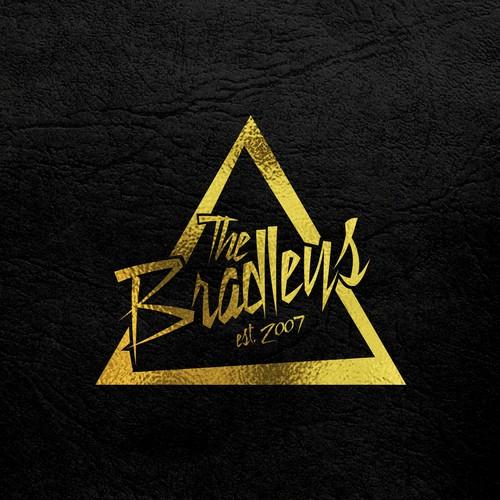 Family Logo for The Bradleys