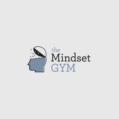 Mindset GYM App Logo