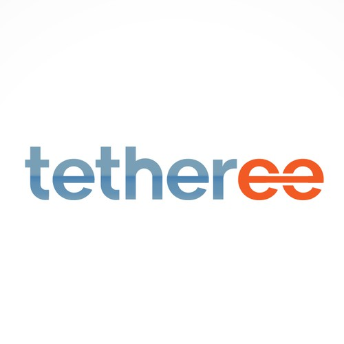 Tetheree needs a FUN logo!