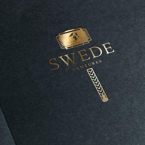 SWEDE VENTURES LOGO