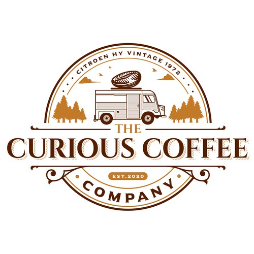 The Curious Coffee Co.