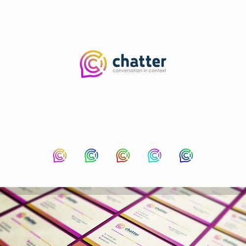 Chatter Logo