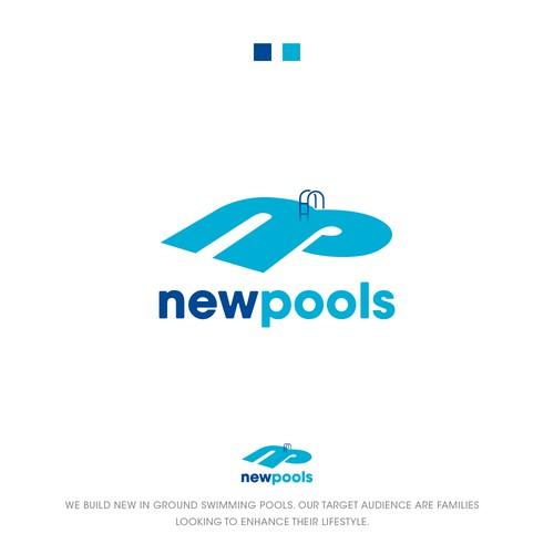 Pool Construction logo