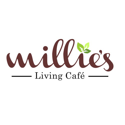 Branding Health Nut and Millie's