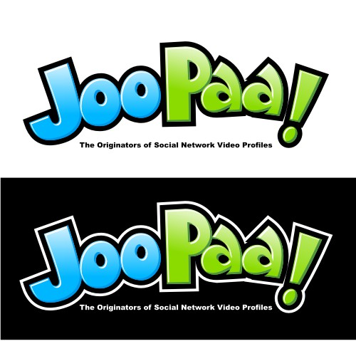 Create the next logo for JooPaa!