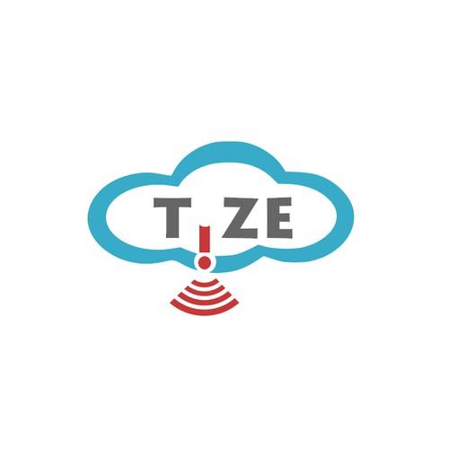 TiZe logo