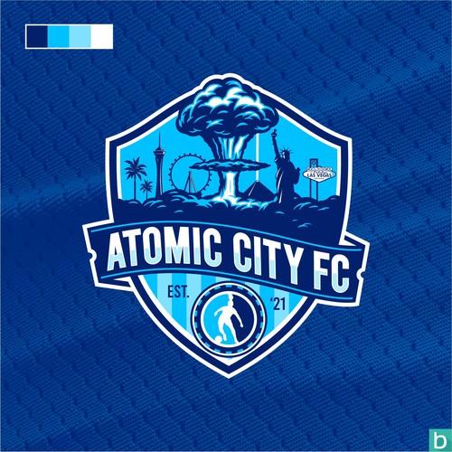 Atomic City Fc