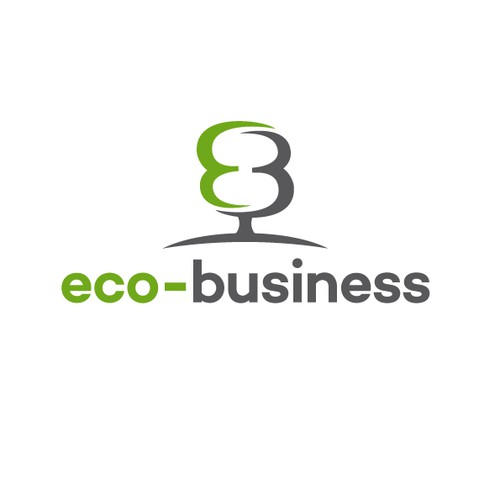 Revamp Eco-Business.com's look with new logo!