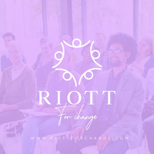RIOTT FOR CHANGE