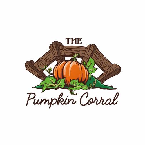 The Pumpkin Corral