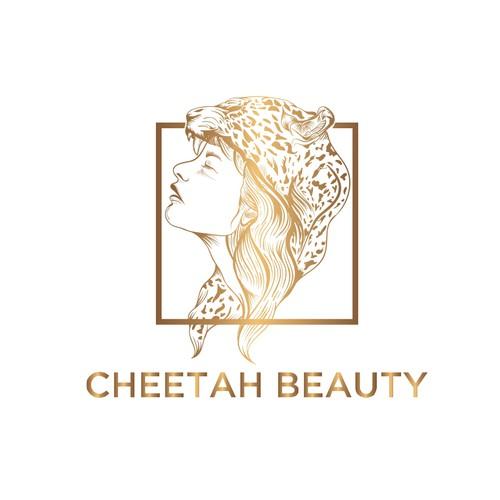 Cheetah Beauty logo