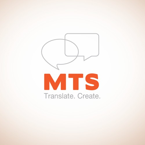 Simple, Classical New Logo Wanted for a global translation company!