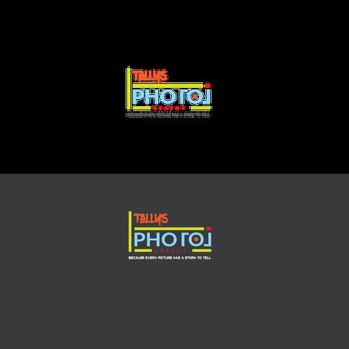 PhotoGraphy Logo