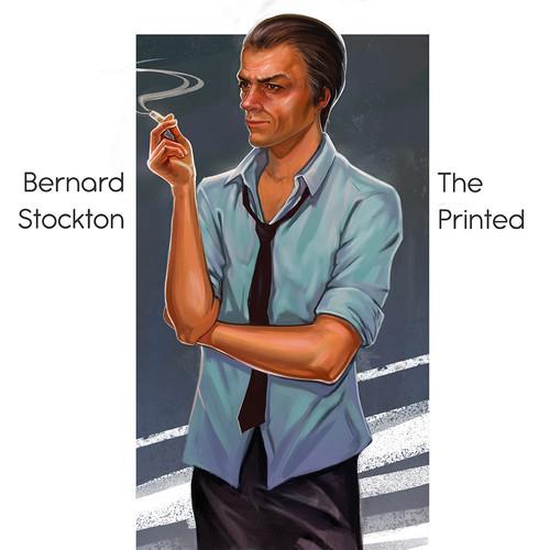 Bernard Stockton character