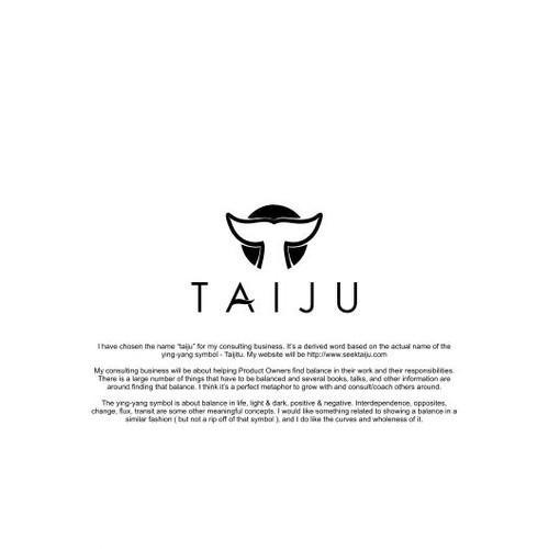 Taiju Logo Concepts