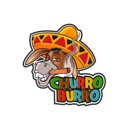 Churro Burro