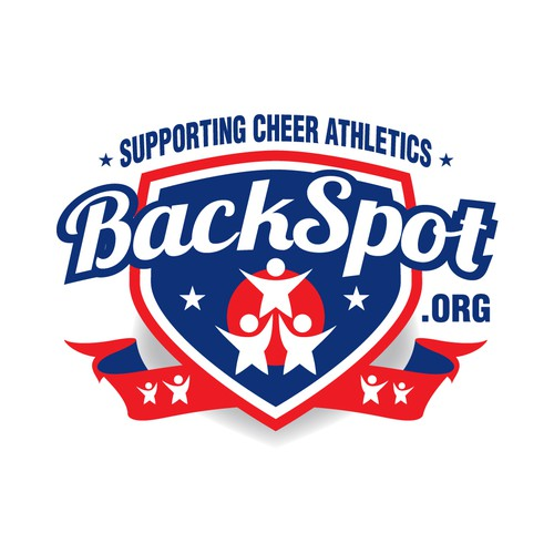 Logo for Competitive Cheerleading Group