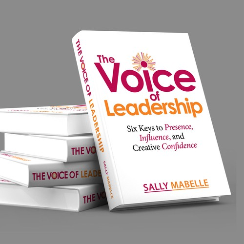Book Cover: The Voice of Leadership