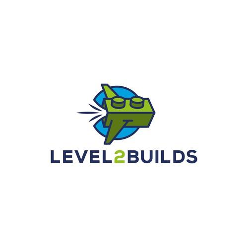 Logo for custom lego models