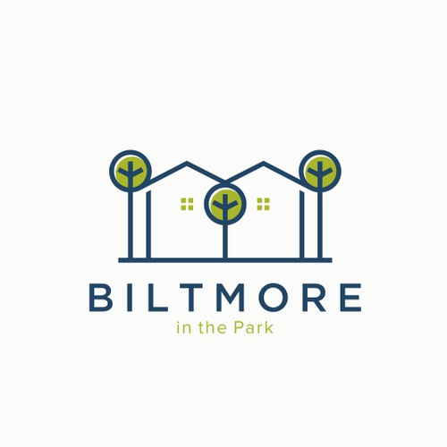 Biltmore in the park