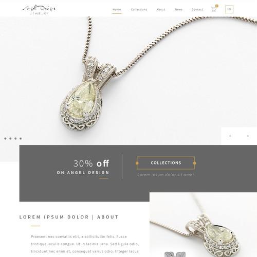 Engagement website