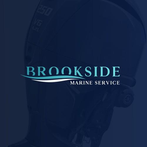 Brookside Marine Service