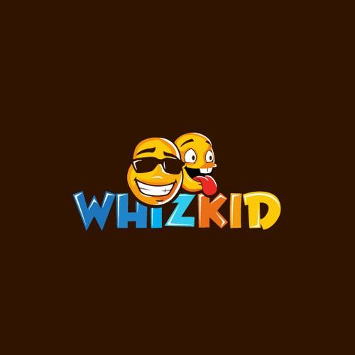 WhizKid Logo