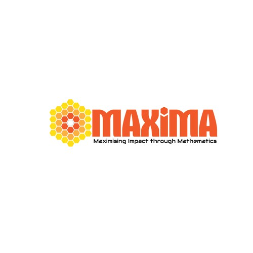 MAXIMA needs a new logo