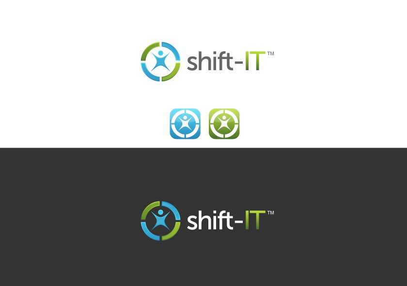 Help Shift-IT (TM) with a new logo