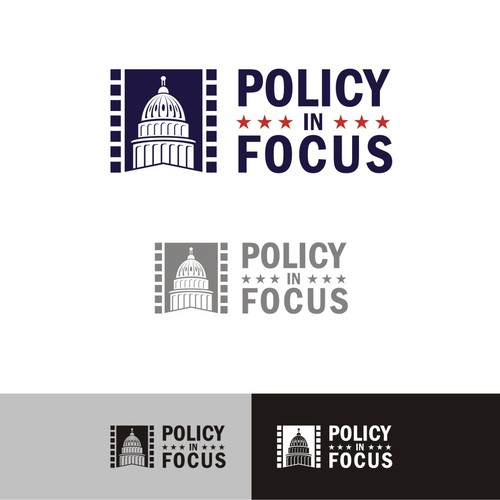 Policy in Focus Logo