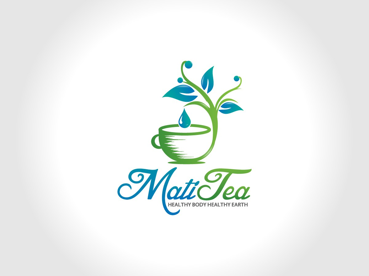 Mati--logo needed for chilled tea company