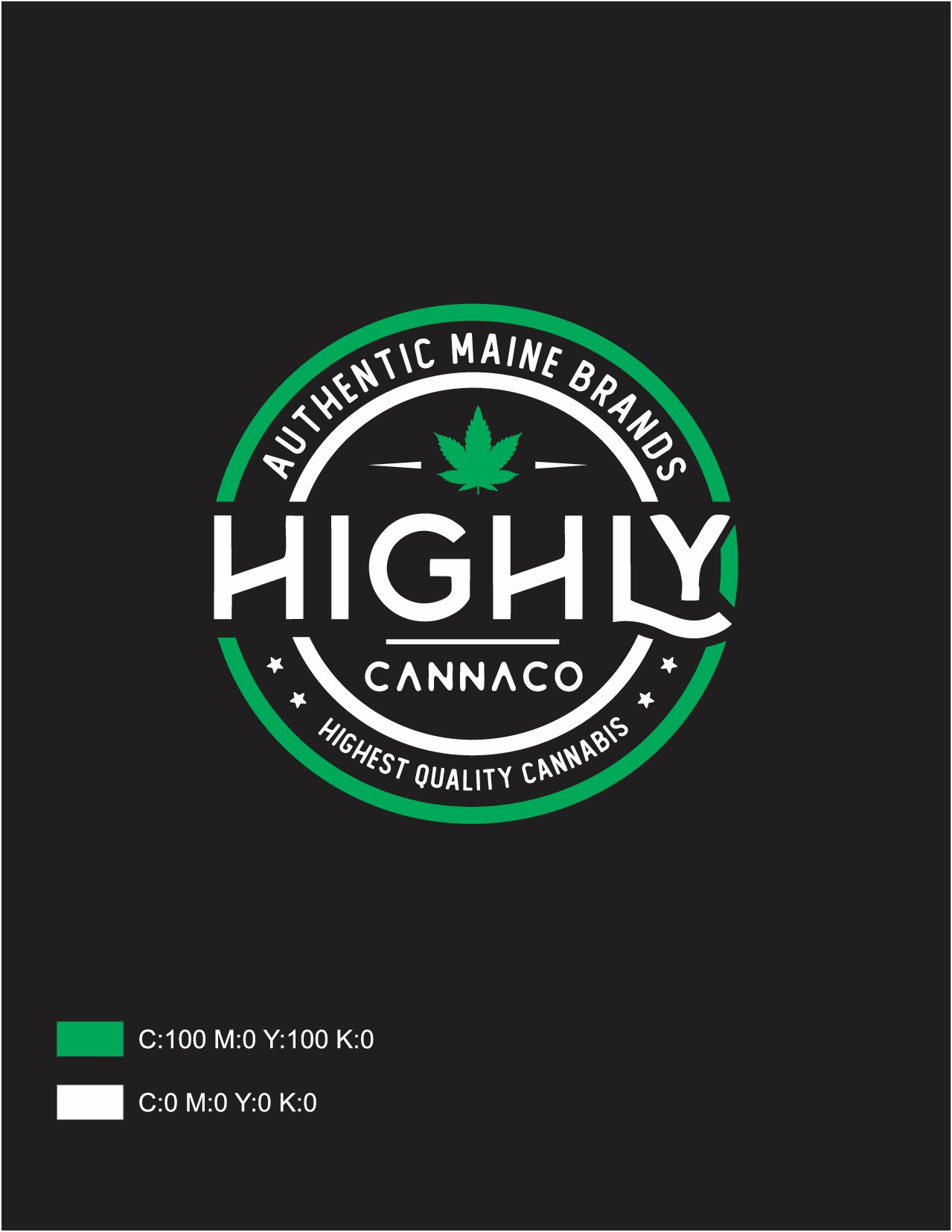 Cannabis Apparel and Swag
