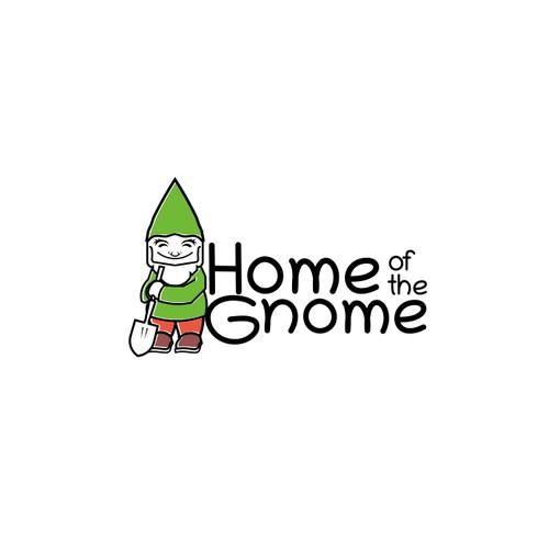 Gnome garden logo