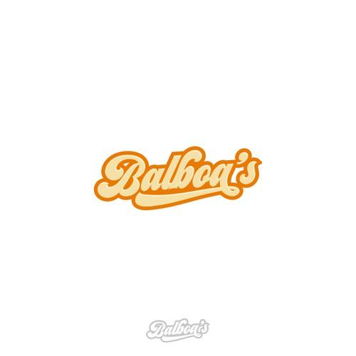 Balboa's