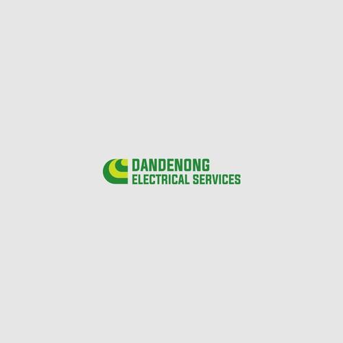 Logo for dandenong eletrical service